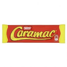 Nestle Caramac Bar
